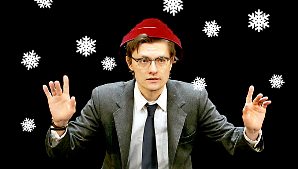 james urbaniak biography